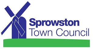 sprowstoncouncil